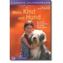 Buch Kind und Hund
