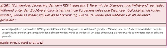 von-Willebrand-Zitat RZV-Homepage 2012